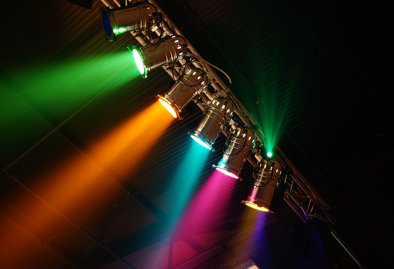 service audio video luci