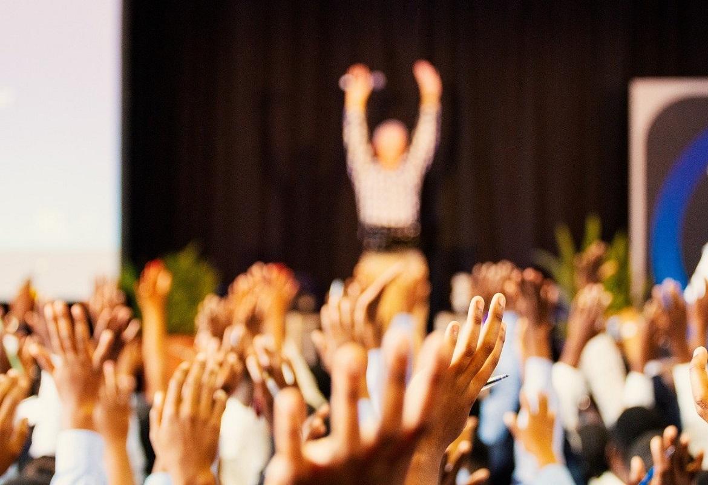 organizzare meeting aziendali fai da te