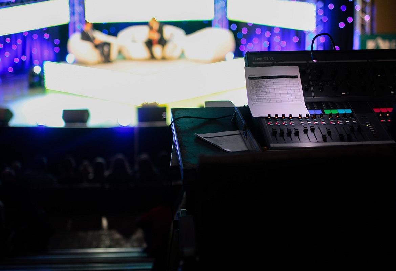Allestimento tecnico eventi: di cosa si tratta? | REC Eventi