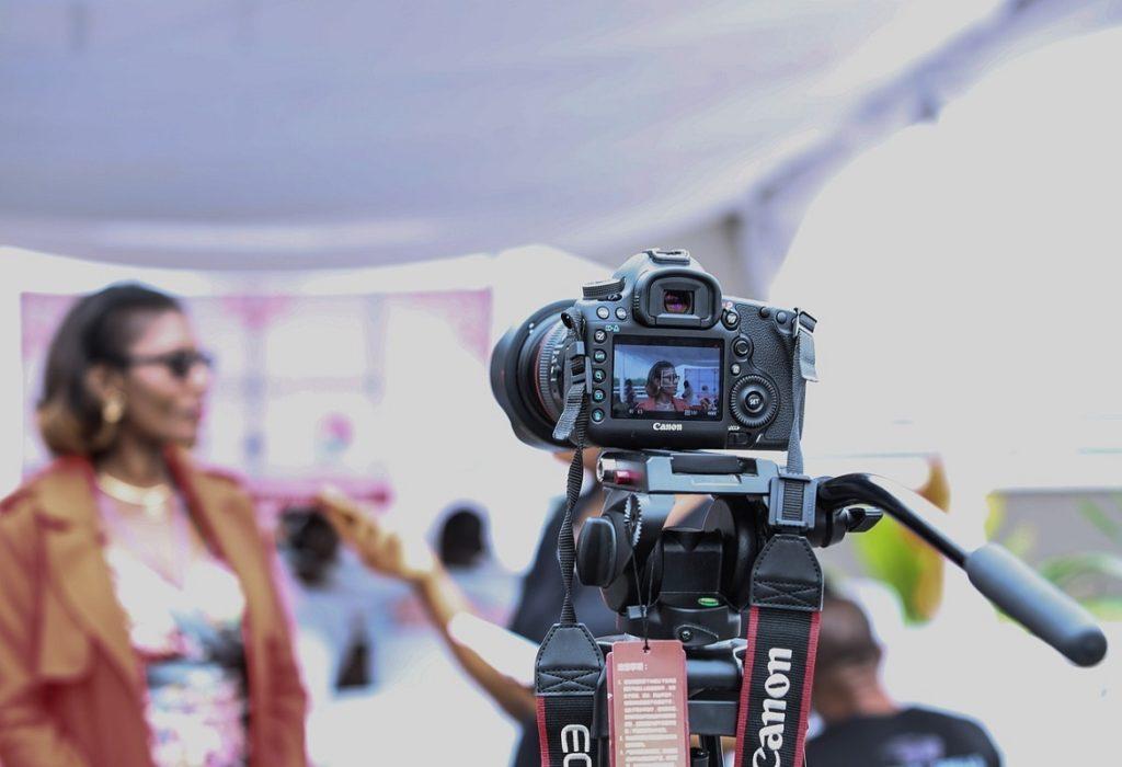 Canon: le videocamere che amiamo di più   REC Eventi