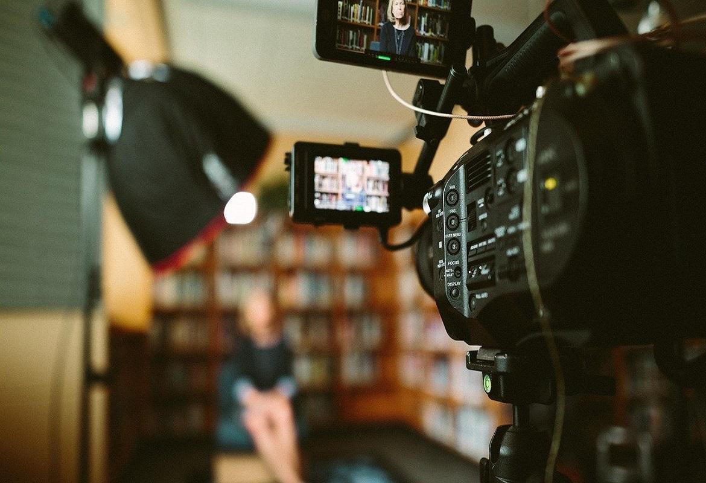 video maker per la realizzazione di video aziendali