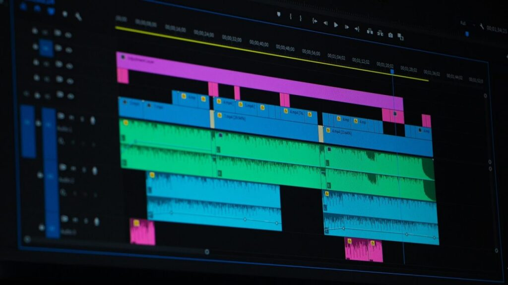 final cut pro x tra i migliori programmi di editing video